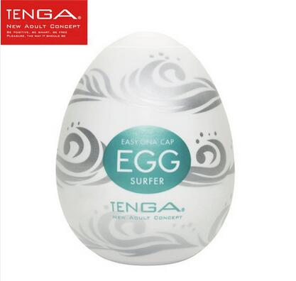 Tenga Eggs Egg For Men