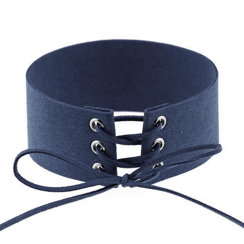 Sexy Punk Style BDSM Collar | Fetish Accessories - Own Pleasures