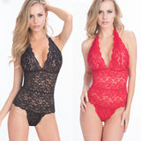 HOT Lingerie ¦ Sexy Lace Baby doll - Own Pleasures