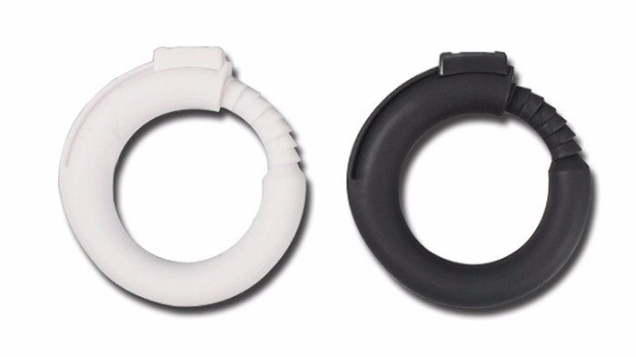Adjustable Silicone Cock Ring | Ed Aid
