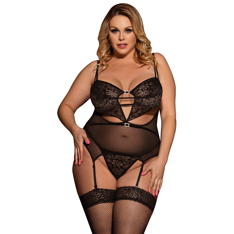 Up to 5XL Sexy and Erotic Lingerie For Women