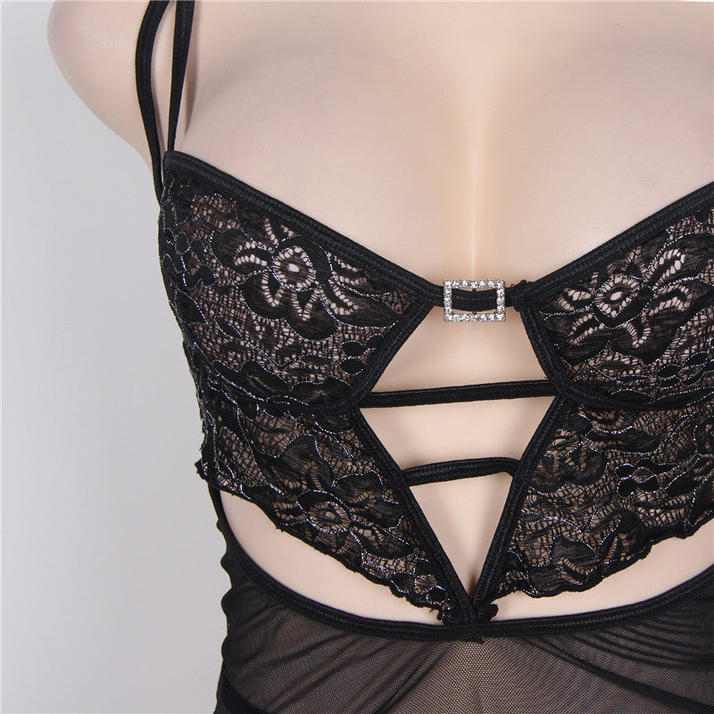Up to 5XL Sexy and Erotic Lingerie For Women - Own Pleasures