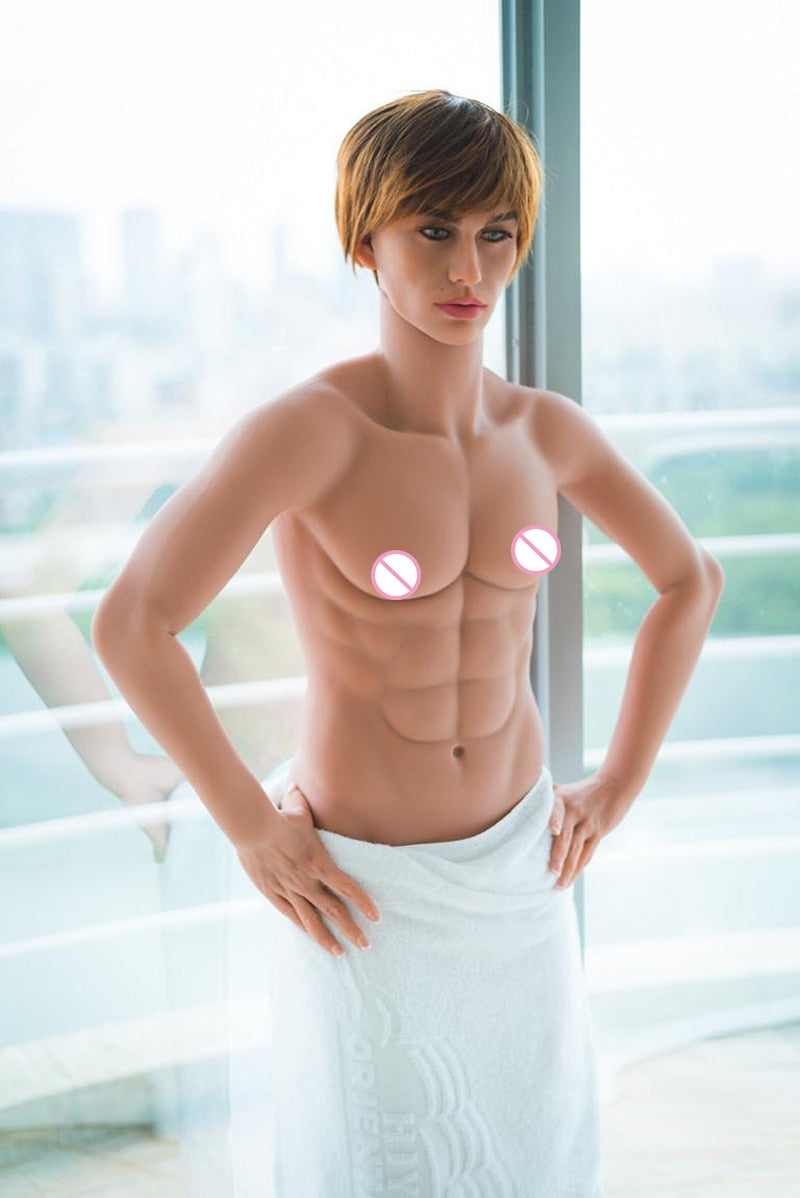 160cm Penis 20cm Japanese Real Silicone full Sex Doll