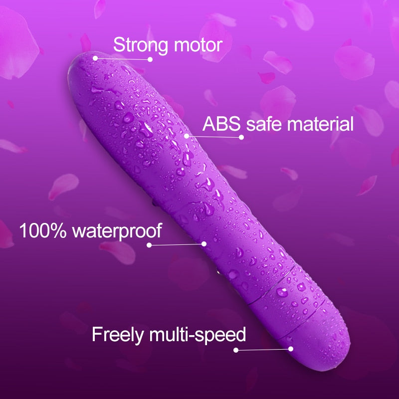 Durex Multi-Speed Waterproof Vibrator For Woman - Own Pleasures