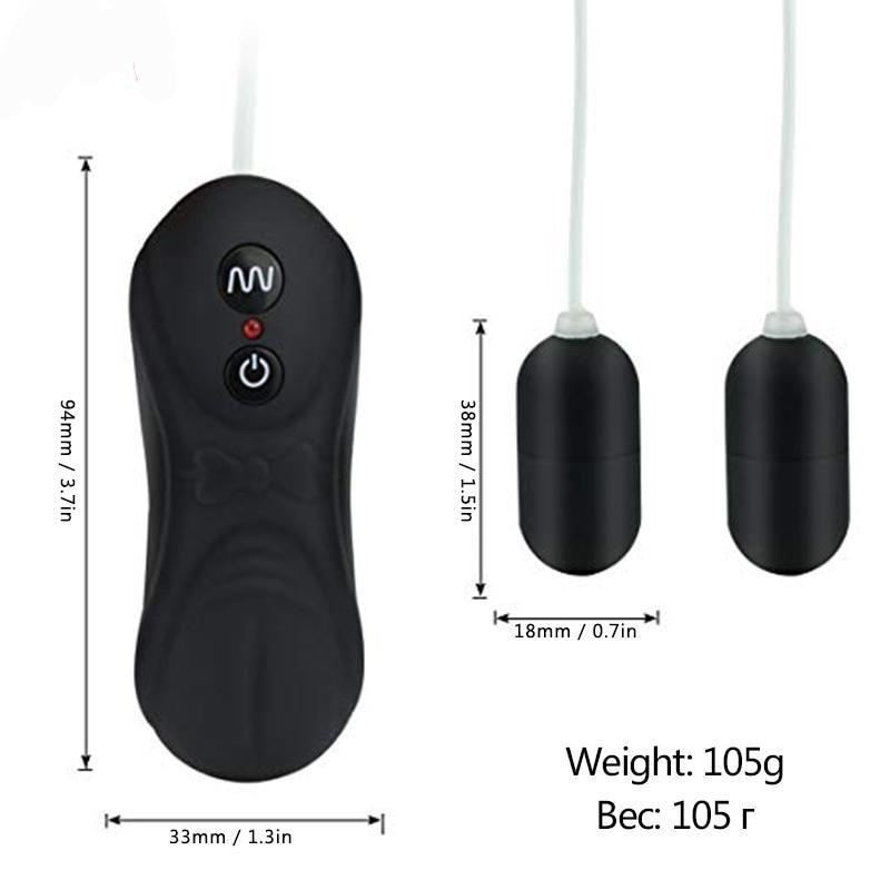 16 Speed Male Penis Stimulator Massager - Own Pleasures