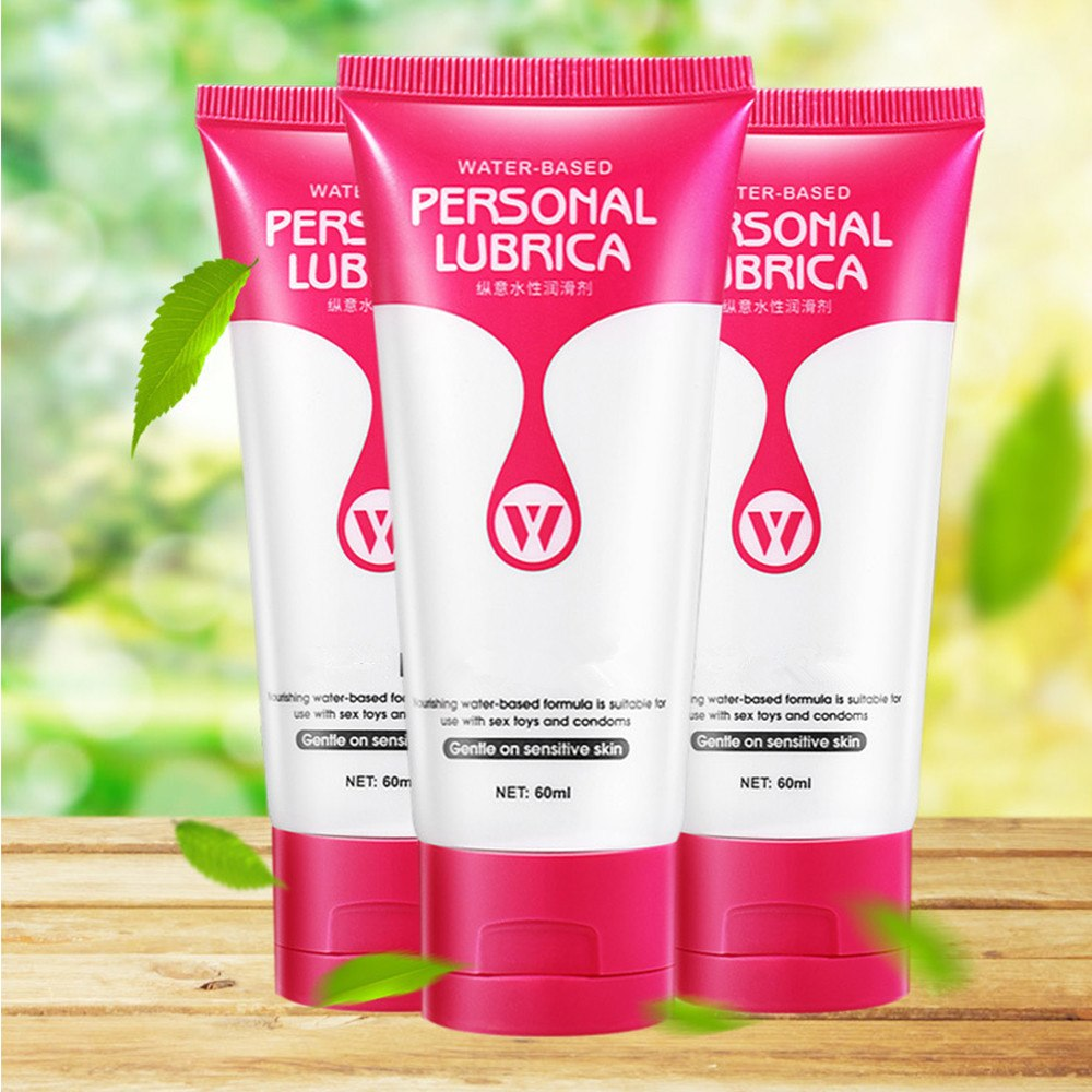 60 ml Water Base Lubricant - Own Pleasures
