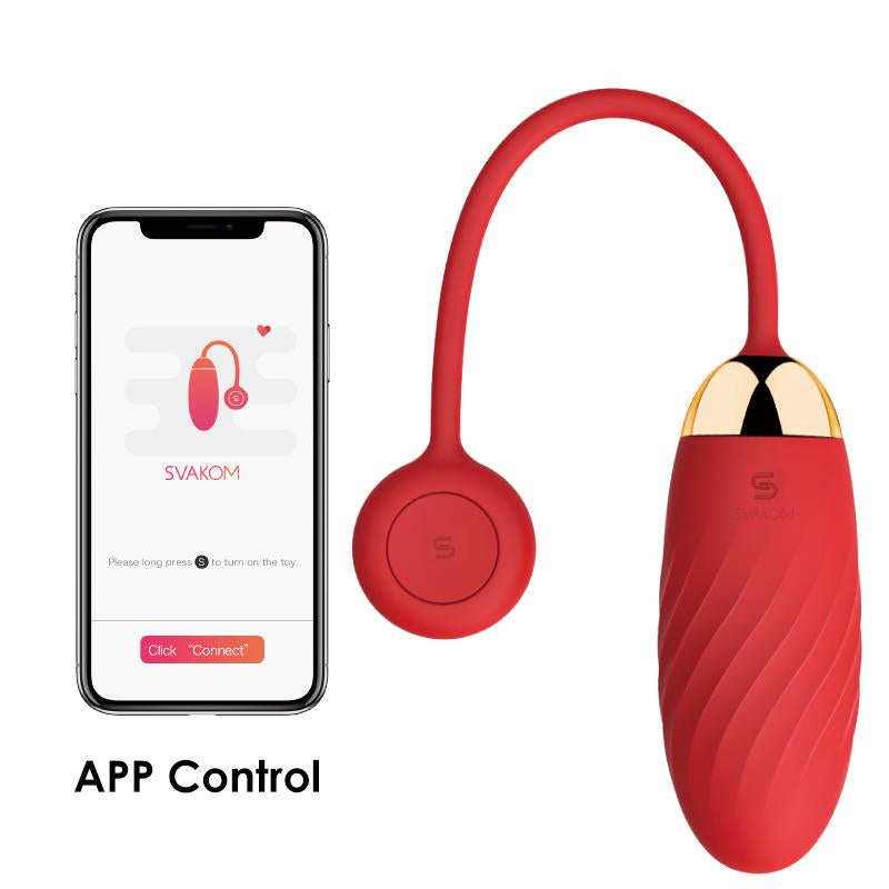 Wireless APP Ella Vaginal Balls For Women