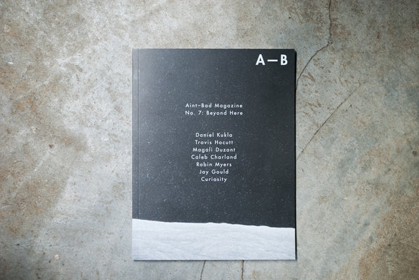 Aint-Bad Magazine Issue N.7