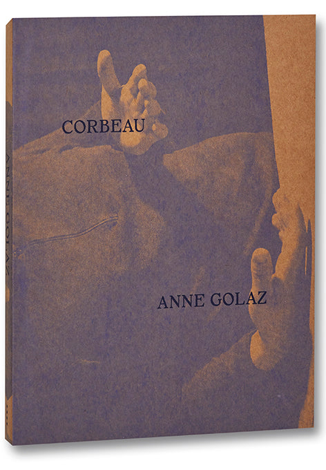 Corbeau (English Edition)