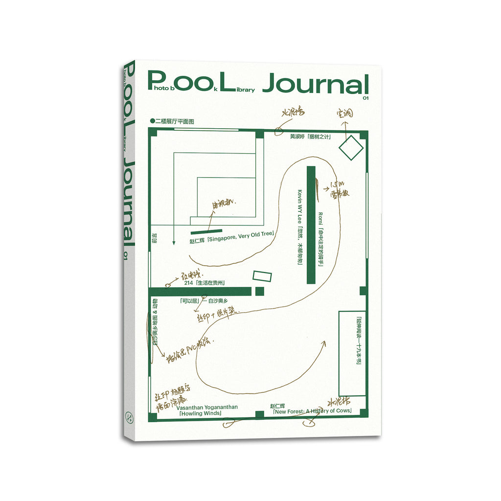Pool Journal Vol. 1