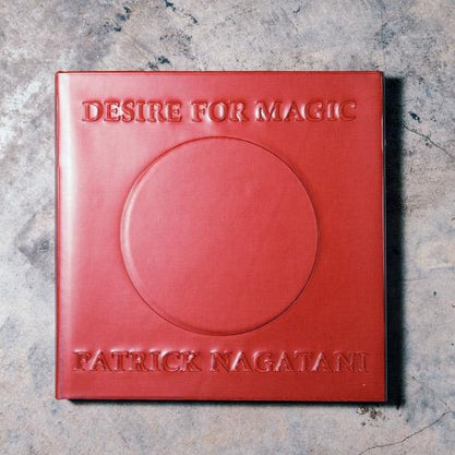 Desire for Magic: Patrick Nagatani 1978-2008