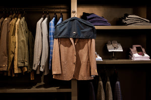 Teddy's Tips for a Successful Closet Overhaul