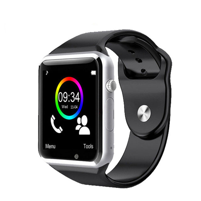 SmartWatch pour Android & IOS (Samsung & Iphone)