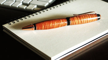 Best Wood Pens: A Buyer's Guide