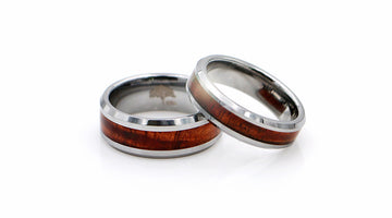 Koa Wood Ring Meaning: Deep and Historical