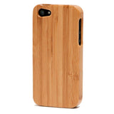 Bamboo Wood Phone Case