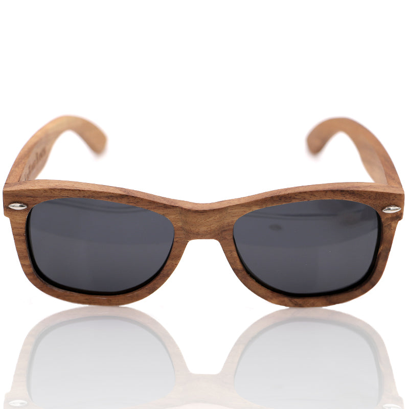 Honu Koa Sunglasses