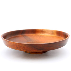 Koa Wood Bowl