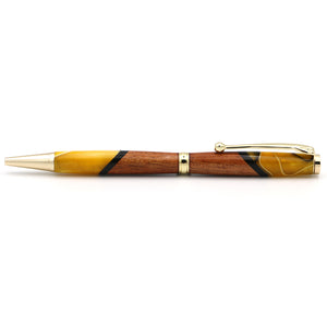 Koa Wood Pen