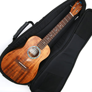 Hawaiian Koa Ukulele Case