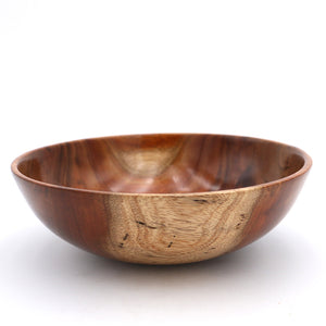 Hawaiian Koa Bowl #592 - Medium