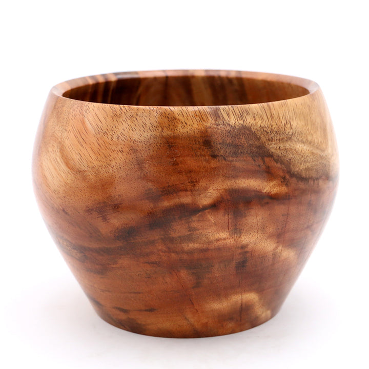 Koa Wood Vessel