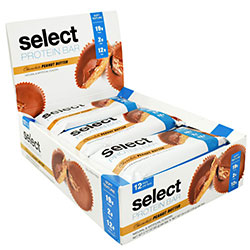 PEScience Select Protein Bar