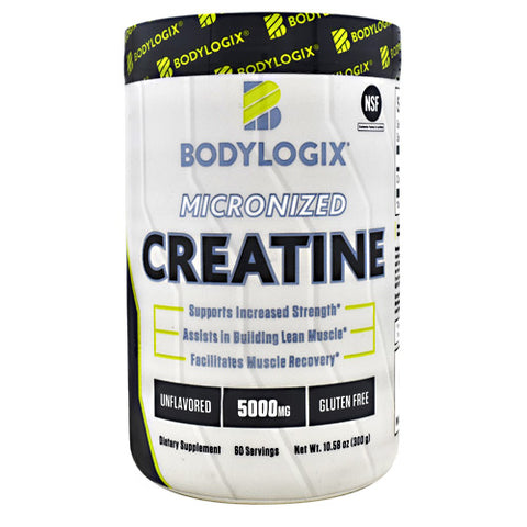 BodyLogix Micronized Creatine