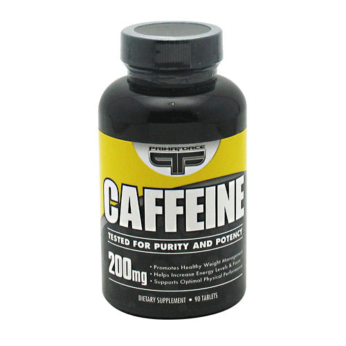Primaforce Caffeine