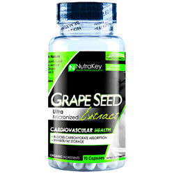 Nutrakey Grape Seed Extract