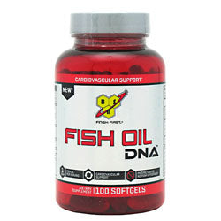 BSN DNA Fish Oil
