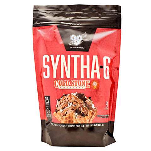 BSN Cold Stone Creamery Syntha-6