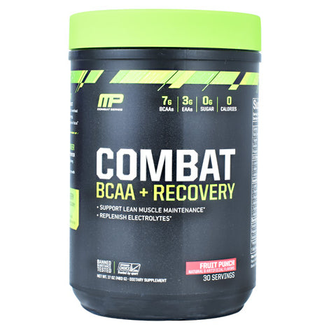 MusclePharm Combat Series Combat BCAA + Recovery