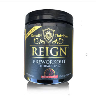 Royal Nutrition Reign