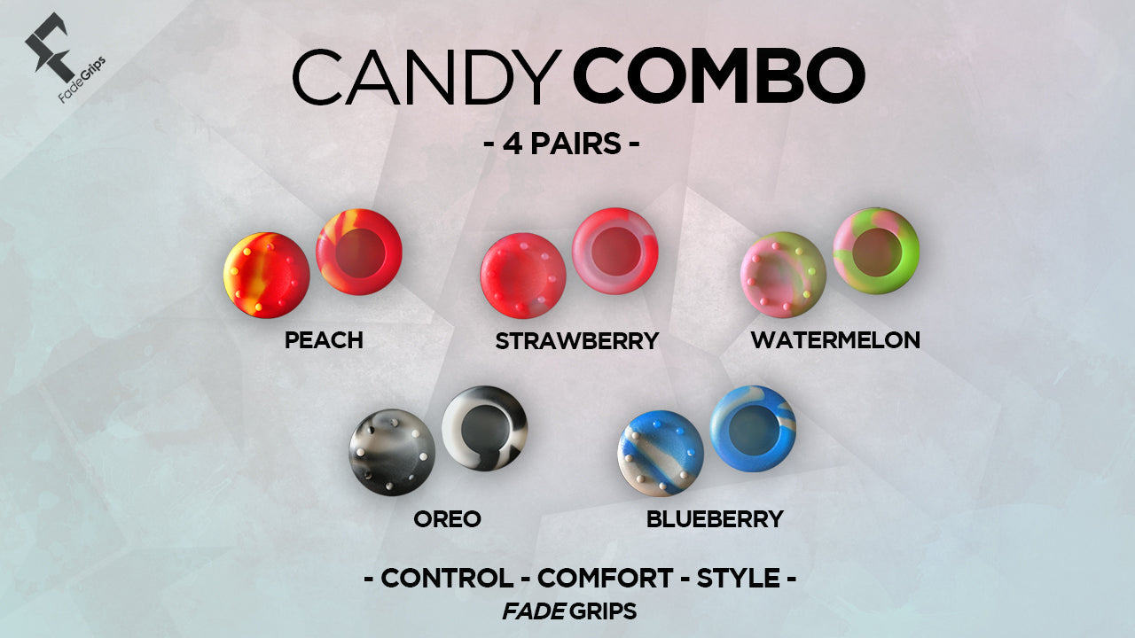 Candy Combo