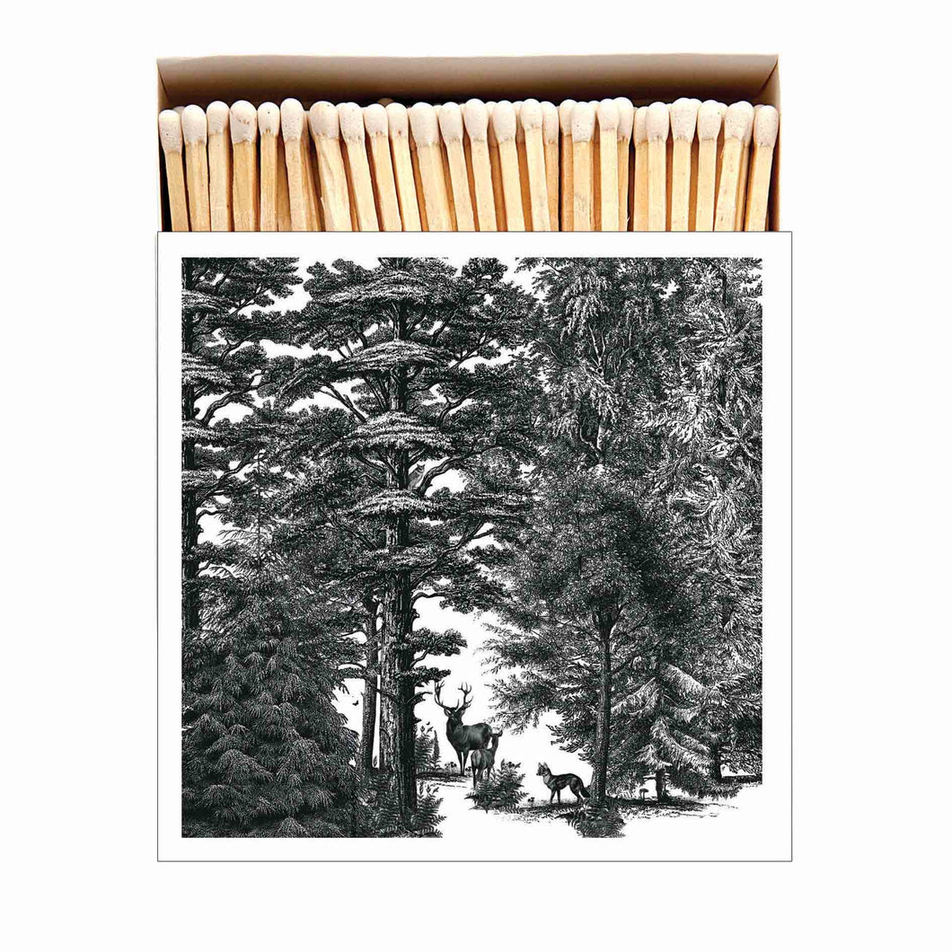 Forest Luxury Matches