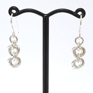 Mobius 42 earrings