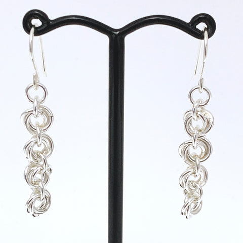 Mobius 44 earrings