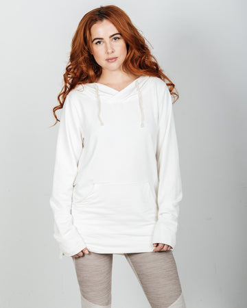 The Women's Venture Bamboo/Organic Cotton Hoodie