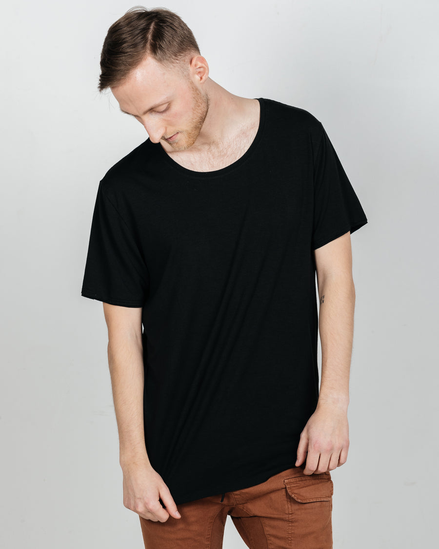 The Daniel Black Bamboo Tee