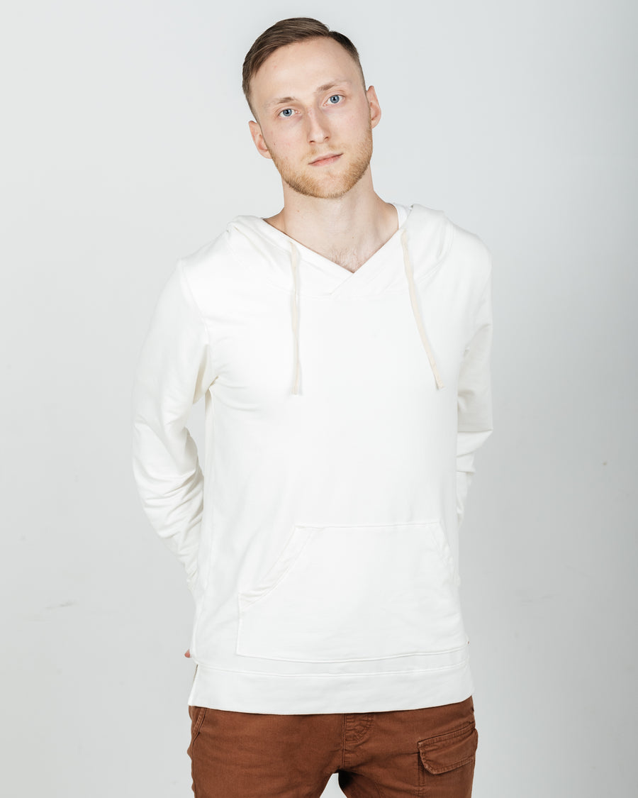 The Men's Venture Bamboo/Organic Cotton Hoodie