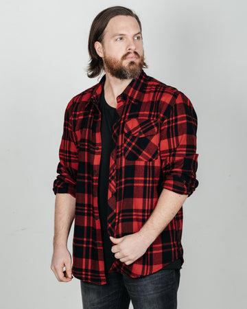 The Swick Flannel