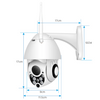 HD Wifi Outdoor Camera with Night Vision