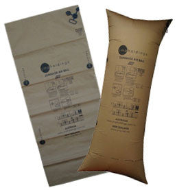 Small Dunnage Bag