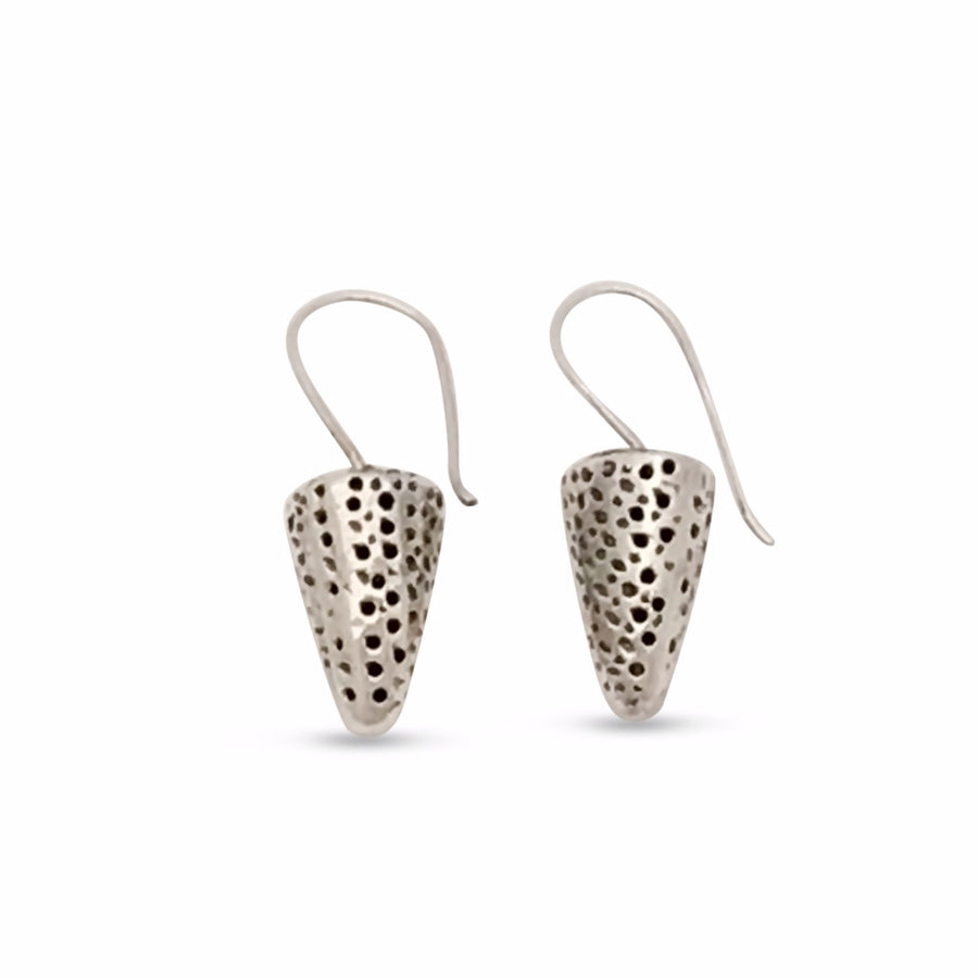Cone Shell Earrings