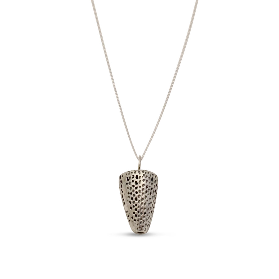 Cone Shell Necklace