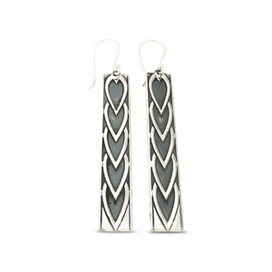 Haloa Earrings