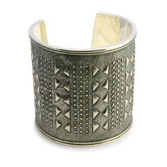 Sonny Ching Special Cuff