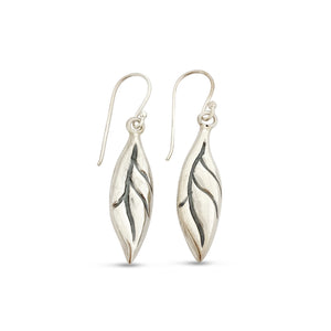 Maile Charm Earrings