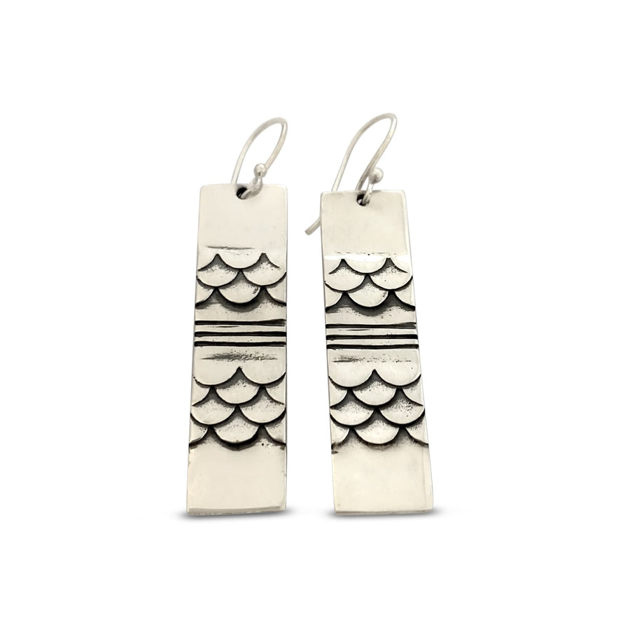 Molina o ke Kai Earrings
